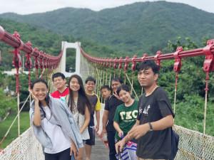 ■採訪報導/台灣教會公報 林婉婷 ■相片提供/牡林、長樂教會