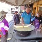 12-4.炊食傳統美小米圓膏