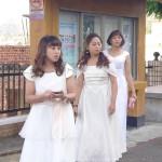 B59-3.新娘六位女儐相中的3位