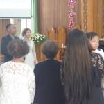 B59-43.主婚人傅梅珠牧師家族祝歌