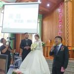 B59-49.女方主婚人新娘父親謝詞