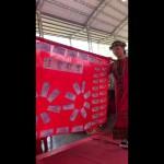 C115-31.傳統方式賀禮,男方主婚人傅梅珠牧師牧會教會佳崇教會(擷取張秀玉影片)