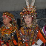 C115-50. 結婚傳統舞