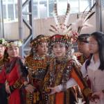 C115-52. 結婚傳統舞