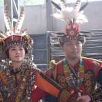 C115-53. 結婚傳統舞