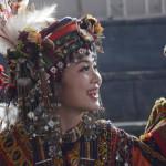 C115-55. 結婚傳統舞