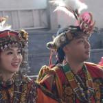 C115-56. 結婚傳統舞