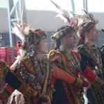 C115-57. 結婚傳統舞