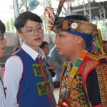 C115-58. 結婚傳統舞