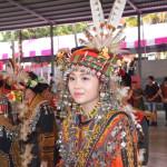 C115-60. 結婚傳統舞