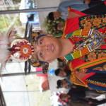 C115-63. 結婚傳統舞