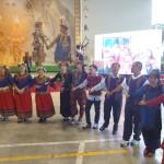 C115-64. 結婚傳統舞(佳崇教會)