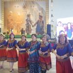 C115-65. 結婚傳統舞(佳崇教會)