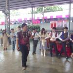 C115-69 結婚傳統舞