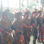 C115-71 .傳統舞
