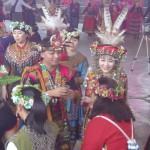 C115-79 . 結婚傳統舞(新人謝杯)