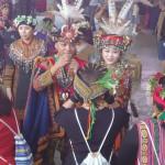 C115-80 . 結婚傳統舞(新人謝杯)