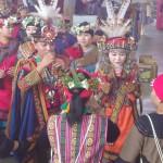 C115-81 . 結婚傳統舞(新人謝杯)