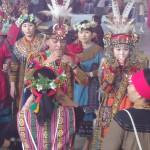 C115-82. 結婚傳統舞(新人謝杯)