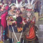 C115-83. 結婚傳統舞(新人謝杯)