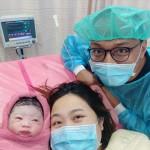 A7-2.2020年11月13日凌晨3點多出生孫子3.2公斤(20201113)