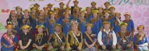 達瓦達旺教會民謠班