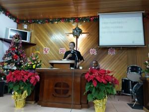 聖誕節耶穌是賜給人類最美的禮物