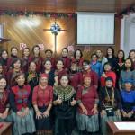 佳崇長老教會婦女團契