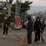 10-10佳崇教會社區環保