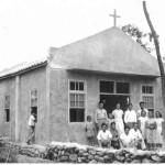 3.早期石頭營教會