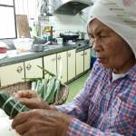 13-2.師母賴高玉梅製作傳統美食Cinavu