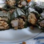 13-5.師母賴高玉梅製作傳統美食Cinavu
