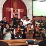 4-4.佳義教會復活節主日禮拜