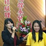 5-4.善舞蹈藝校的丁同學第一次參與教會禮拜