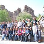 4-1..排灣中會牧者土耳其之旅於2012年
