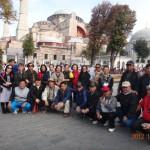 4-2..排灣中會牧者土耳其之旅於2012年