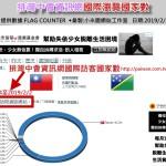 4-1.排灣中會資訊網瀏覽國家數
