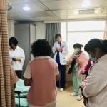 5-5.屏東市寶建醫院團契事奉-詩歌祈禱慰問