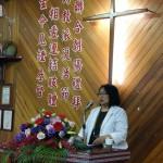 36-19.講道 黃金井牧師(南和拿撒勒教會)