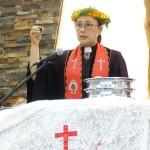 達瓦達旺教會第三次聖禮典
