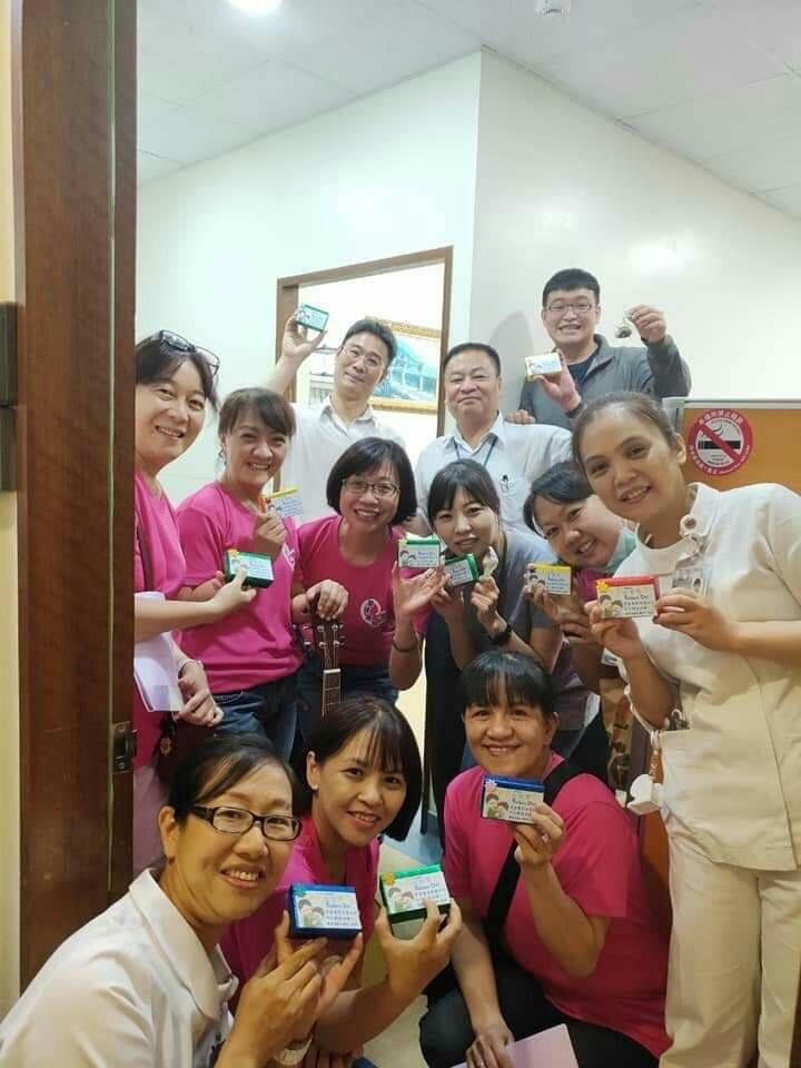 ◆寶建醫院美麗的天使們護理師
