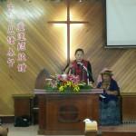 9-3傅梅珠牧師講道
