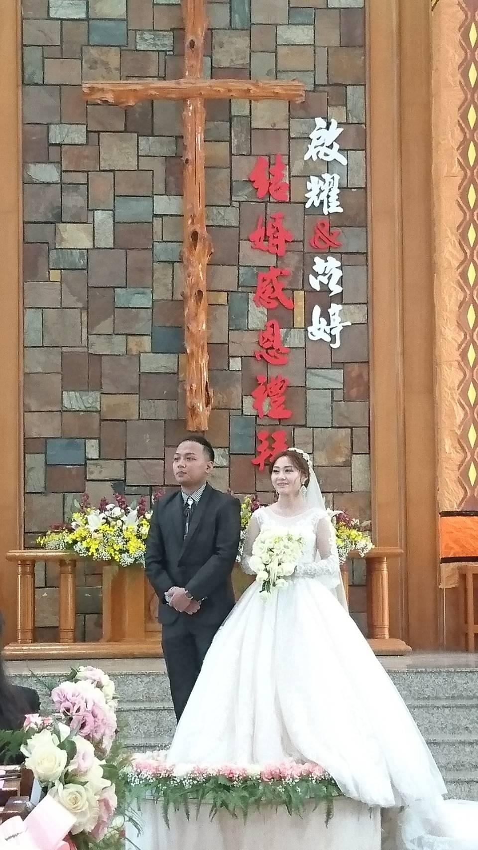 ◆攝影/佳崇教會 戴照吉