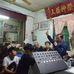 5-1.拿撒勒會退休牧師陳讓華勉勵
