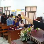 16-15.牧師傅梅珠祝福祈禱