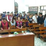 16-16.牧師傅梅珠祝福祈禱