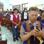 60-35鄭明和弟兄奉獻禱告