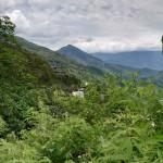 3-1.山谷中的三地門鄉達來村達瓦達旺教會 ◆攝影-賴約翰