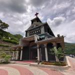 3-2.三地門鄉達來村達瓦達旺教會◆攝影-賴約翰