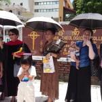 32-29.台南神學院校門前